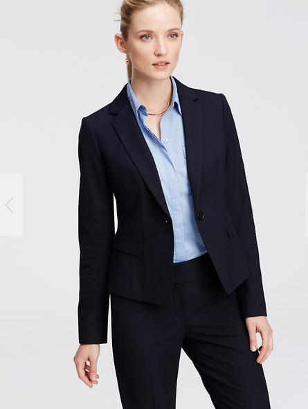 Up to extra 50% off Suiting & Blouses Sale @ Ann Taylor