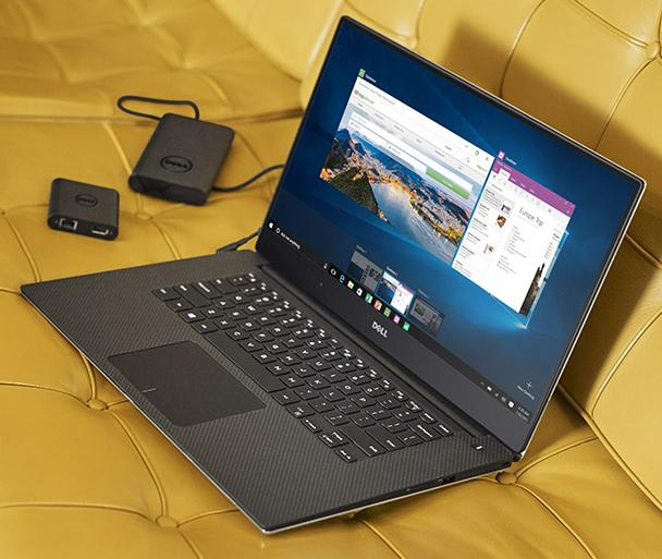 XPS 15 Non-Touch Core i5-6300HQ