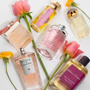 Up 70% Off+Extra 15% Off Women's Fragrance Sale @ Groupon