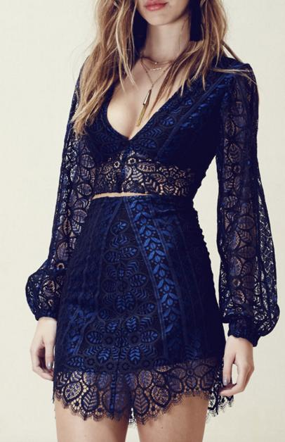Up to 68% Off For Love and Lemons Women's Apparels On Sale @ Saks Off 5th