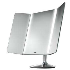 Free Cosmetic Bag Filled with Deluxe-sized Samples with Simplehuman Mirror Purchase of $275 or More @ Bergdorf Goodman