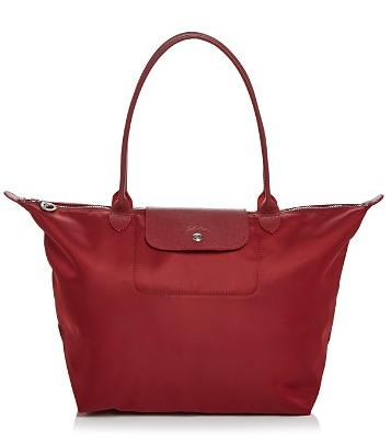 Longchamp Tote - Le Pliage Neo Large On Sale @ Bloomingdales
