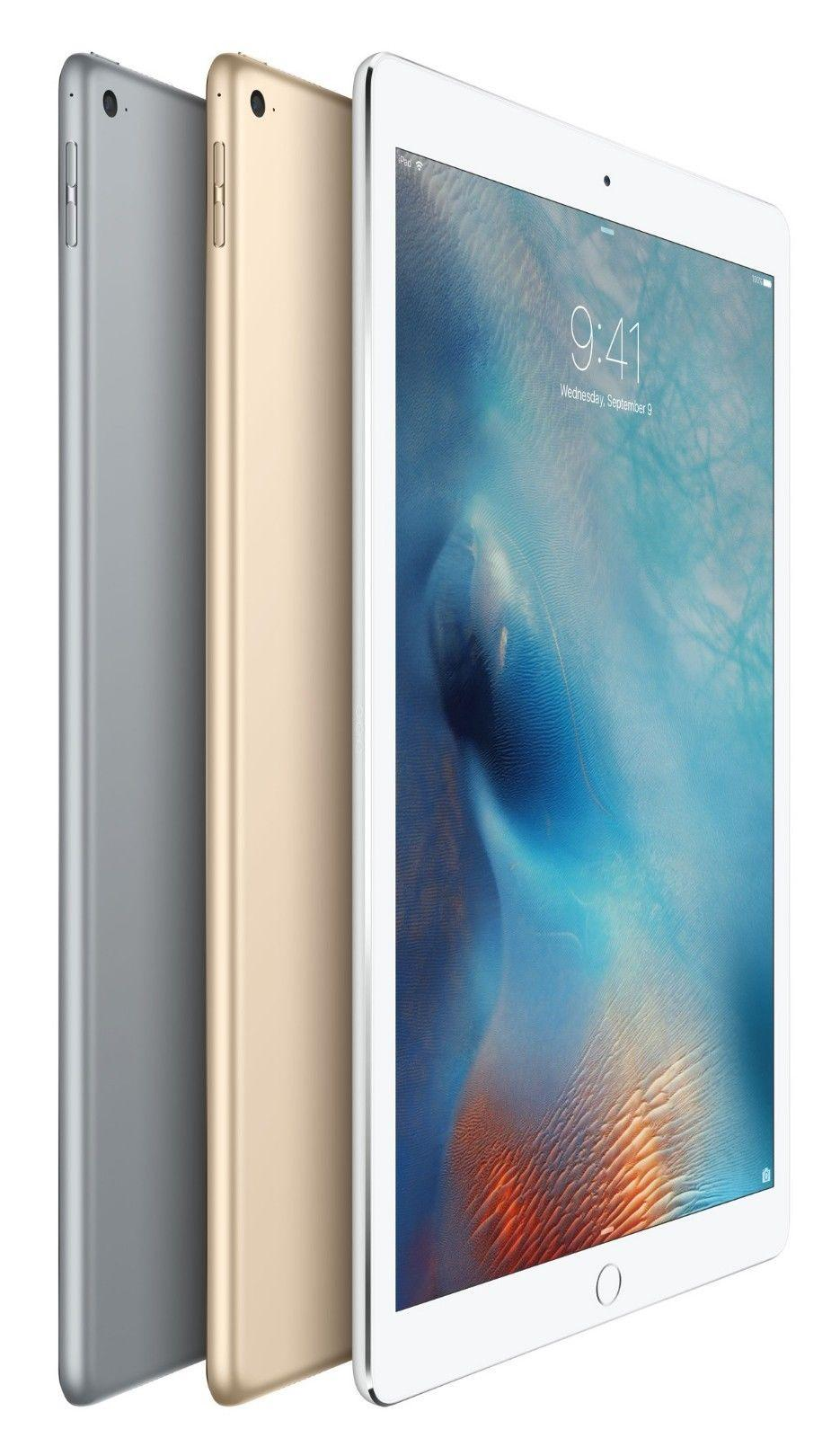 $697.99 Apple iPad Pro 32GB Wi-Fi