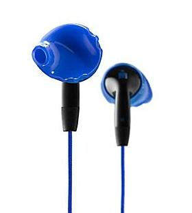 Yurbuds Personalized Series Sport Earbuds