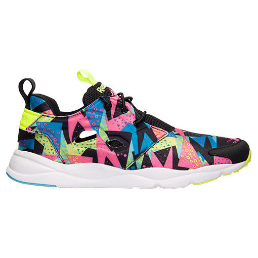 As low as $24.98 Men's Reebok Furylite JS Casual Shoes