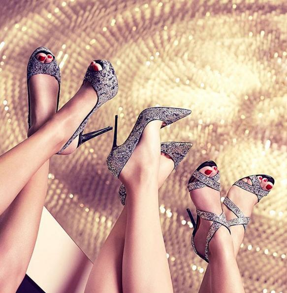Up to 60% Off Jimmy Choo Shoes @ Mytheresa