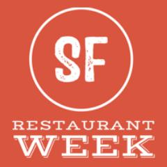 January 20 - 31, 2016 2016 SF Restaurant Week