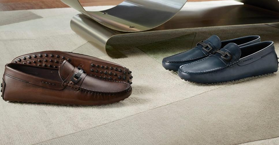 Up to 50% Off Tod's Men's Shoes On Sale @ Nordstrom