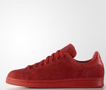 $84.95 adidas Stan Smith Low Top Sneaker (Men) @ Nordstrom
