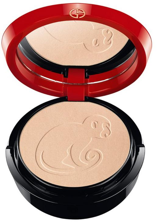 $88 Giorgio Armani 'Chinese New Year' Highlighting Palette (Limited Edition) @ Nordstrom