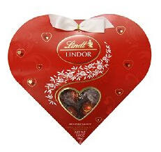 15% Off Valentine's Day Savings from Lindt @Amazon.com
