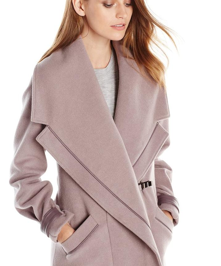 Up to 70% Off Select Women's Coats Sale @ Amazon