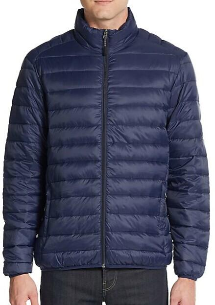 Saks Fifth Avenue Down Puffer Jacket @ Saks Off 5th