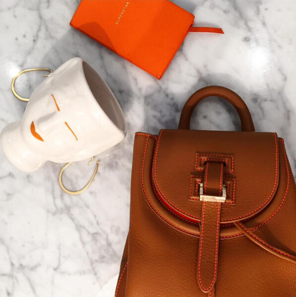 Up to 70% Off Selected Luxury Leather Handbags @ meli melo