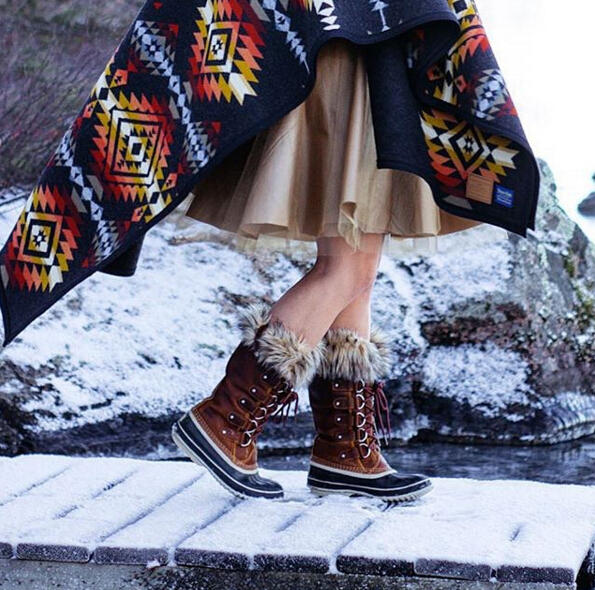 Up to 50% Off Winter Sale @Sorel