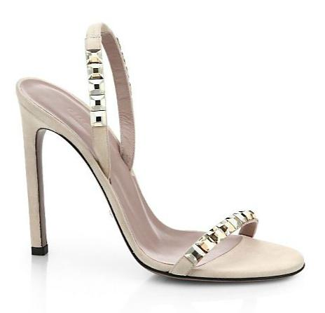 Up To $275 Off Gucci Shoes Sale @ Saks Fifth Avenue