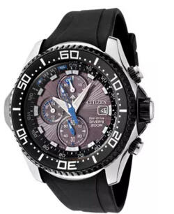 Up to 79% Off Citizen & Seiko Watches @The Watchery
