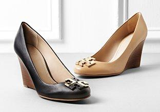 Up to 50% Off Select Tory Burch Shoes @ MYHABIT