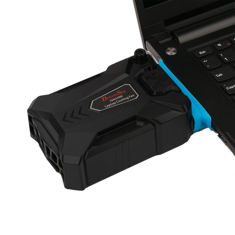 DreamSky Portable Gaming Laptop Cooler