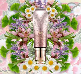 From $22 + Free $5 Gift Card Select Missha BB Cream @ Target.com