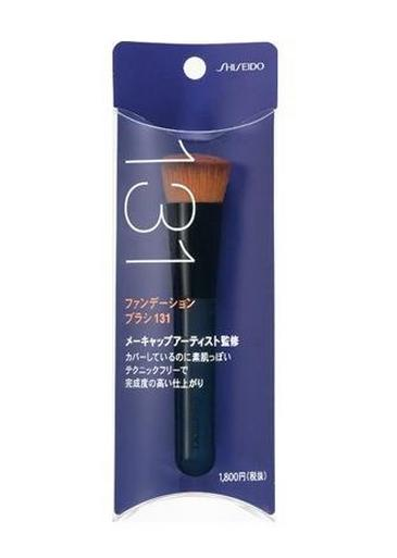 $20.47 Shiseido Hot selling Foundation Face Brash NO131