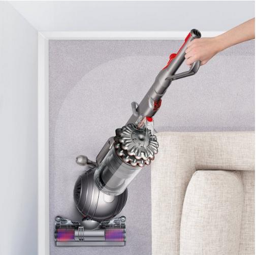 Dyson 206035-01 Cinetic Big Ball Multifloor Upright Vacuum