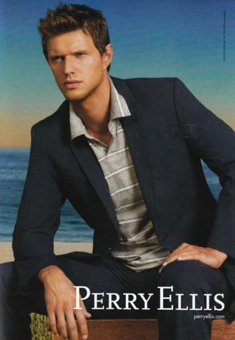 Extra 60% Off Sale Items @ Perry Ellis
