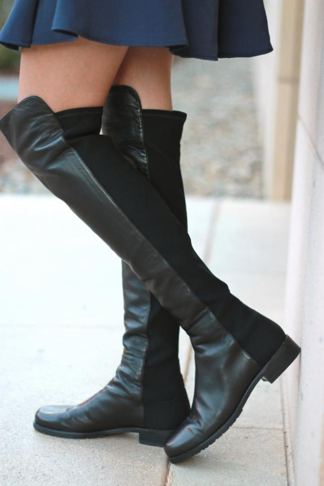 Check it now! Stuart Weitzman Women's Boots Sale