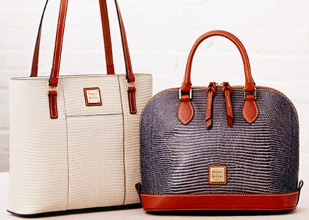 Up to 60% Off Winter Clearance @ Dooney & Bourke