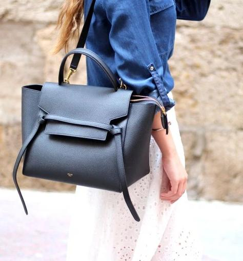 Up to 62% Off Celine, Loewe & More Designer Handbags @ Rue La La