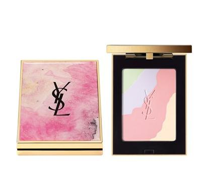 $47 Yves Saint Laurent 'Boho Stones - Gypsy Opale' Couture Palette (Limited Edition)