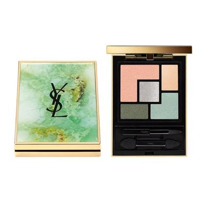 $60 Yves Saint Laurent 'Boho Stones - Indie Jaspe' Couture Palette (Limited Edition) @ Nordstrom