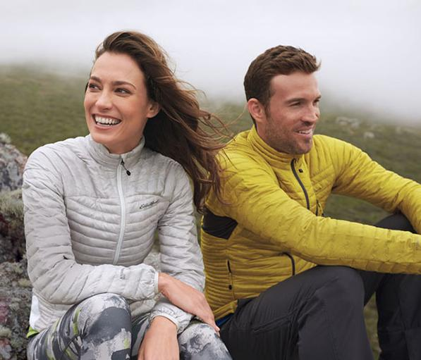Extra 30% Off Clearance Items @ Eddie Bauer