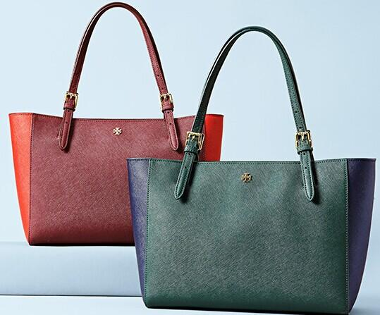 Up to 26% Off Tory Burch Handbags @ MYHABIT