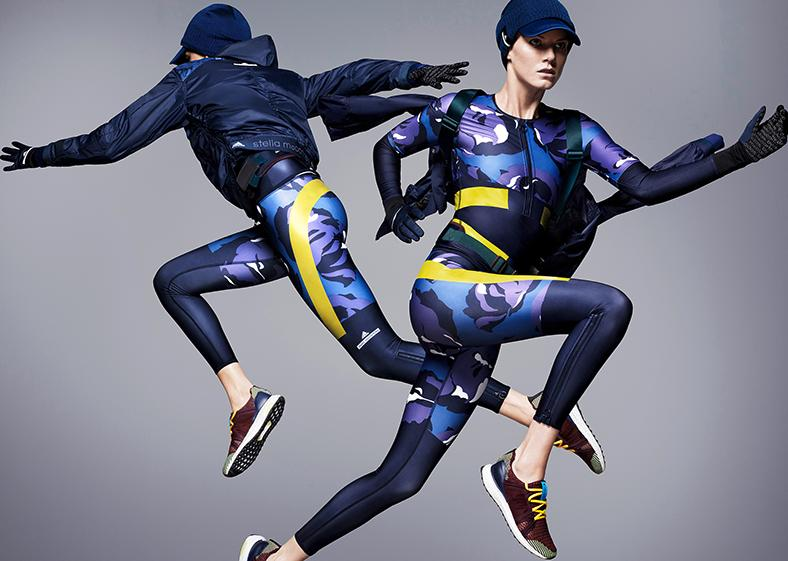 Up to 60% Off adidas by Stella McCartney Women's Apparels On Sale @ 6PM.com