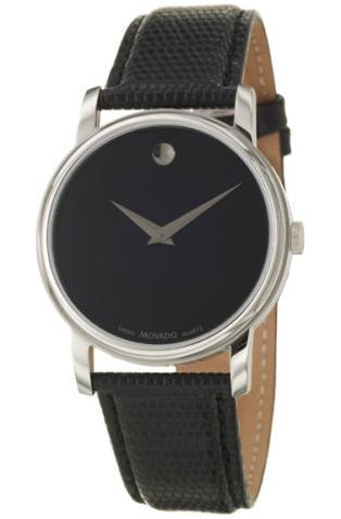Movado Men's Museum Watch 2100002