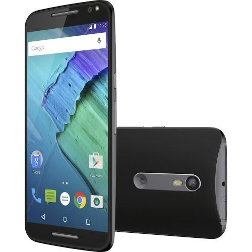 $399.99 Moto X Pure Edition Unlocked Smartphone+ $50 Best Buy Gift Card
