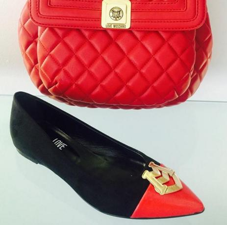 Up to 70% Off LOVE Moschino Women's Shoes On Sale @ 6PM.com