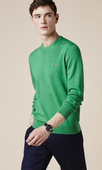 50% Off Lacoste Men's Clothing @ Nordstrom