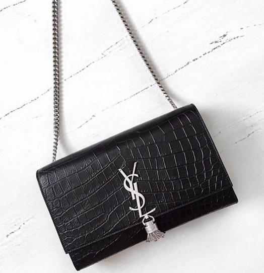 Up to $500 Gift Card Saint Laurent Handbags @ Neiman Marcus