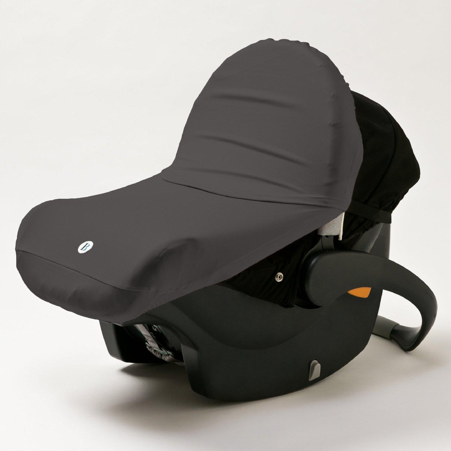 Imagine Baby Car Seat Canopy Shade