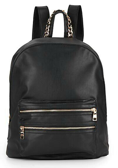 Steve Madden Kala Chain-Detail Backpack @ Saks Off 5th