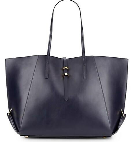 ZAC Zac Posen Eartha Leather Shopper Tote @ Saks Off 5th