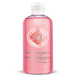 Shower Gel Sale @ The Body Shop