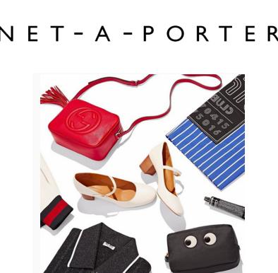 Extra 20% Off + Up to 70% Off Clearance @ NET-A-PORTER