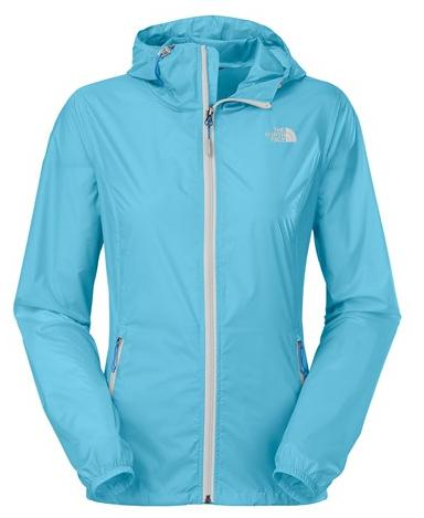 The North Face Cyclone Hooded Jacket