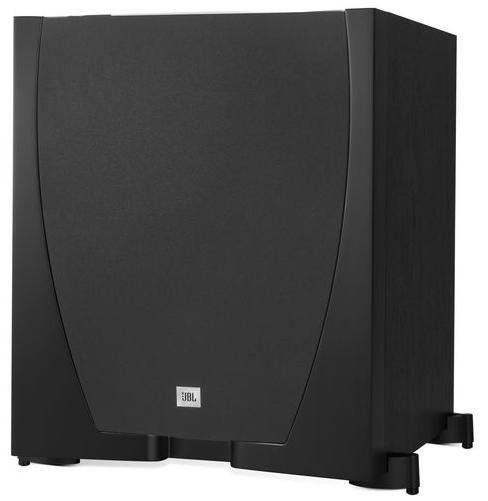 JBL SUB 560P 12-inch Powered Subwoofer
