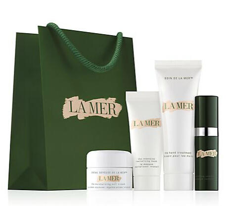 Beauty Event Gift with Purchase from La Mer,Lancome, Kiehl's, Jo Malone London and more @ Saks Fifth Avenue