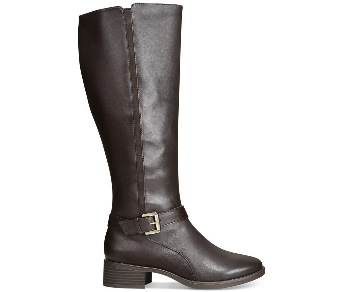Easy Spirit Nadette Leather Boot
