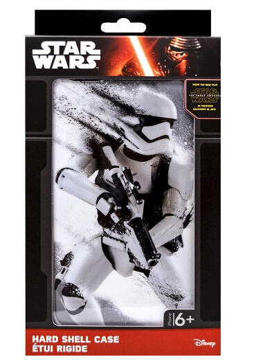 Up to 46% Off Select Star Wars Accessories @ Best Buy